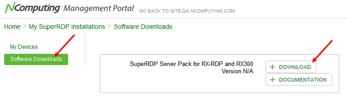 Where to get SuperRDP Downloads